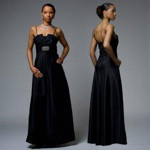 Empire Abendkleid bzw. Ballkleid von CRUSZ